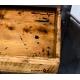 Werkstattschrank von Rowac in schwarz