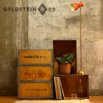 Stapelbox Goldstein & Co.