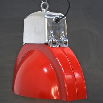 Leipziger Helmlampe