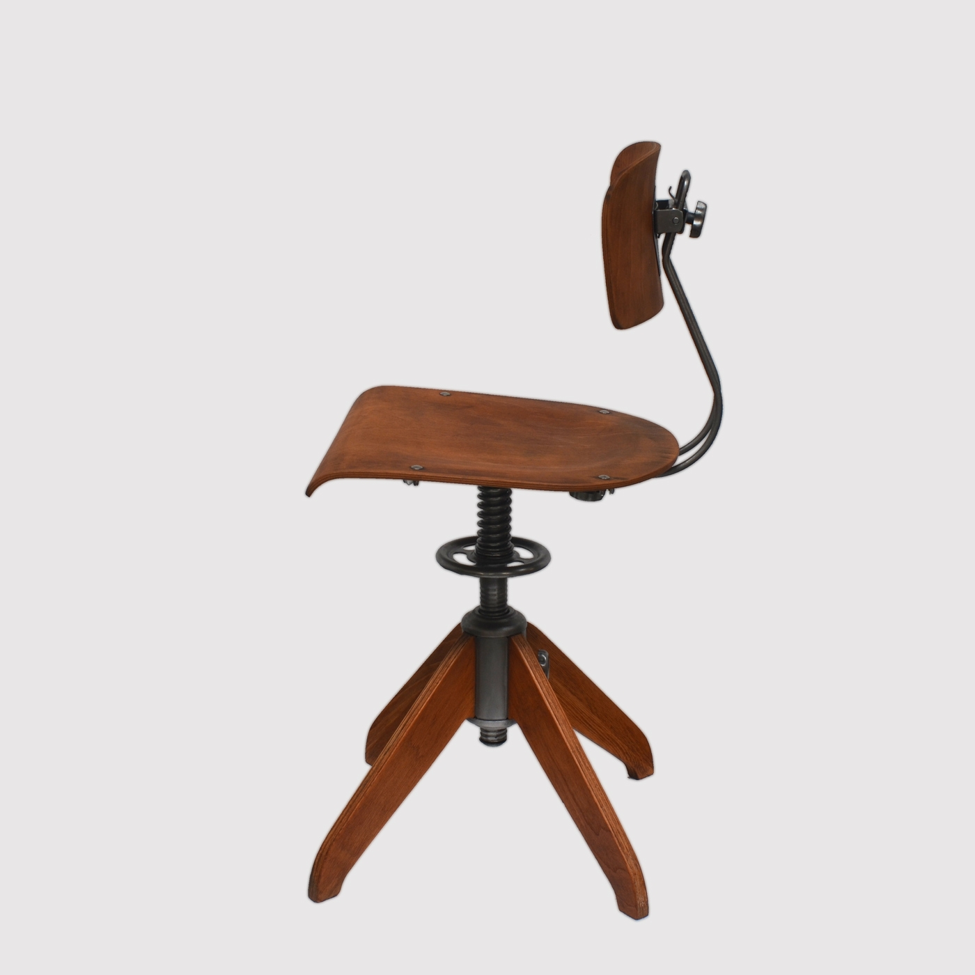 rowac architektenstuhl robert wagner chemnitz. Black Bedroom Furniture Sets. Home Design Ideas
