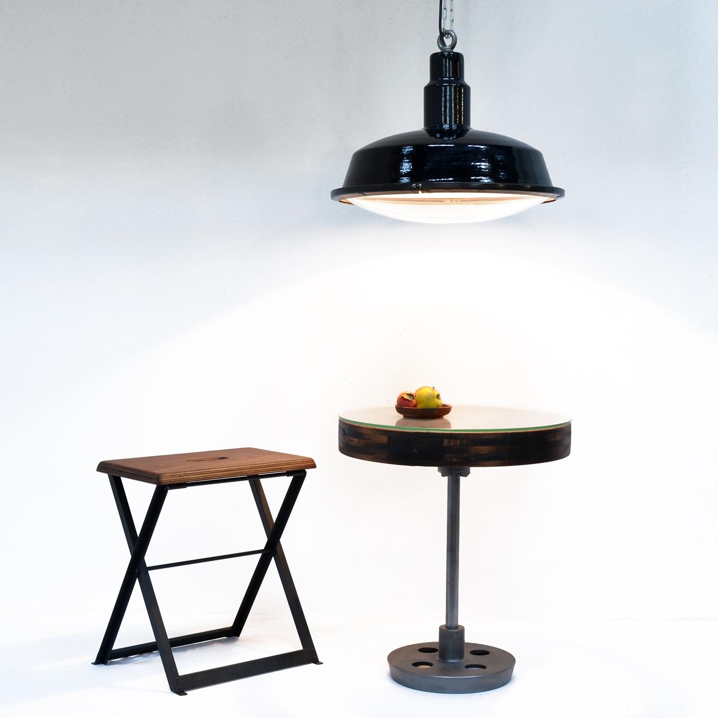 beistelltisch industriedesign bestseller shop f r m bel und einrichtungen. Black Bedroom Furniture Sets. Home Design Ideas