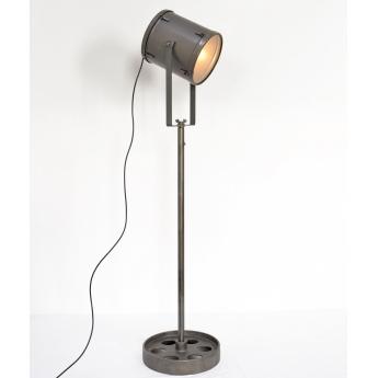 Zylindrischer Flutlichtscheinwerfer
