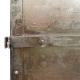 originaler Werkstattschrank aus Stahlblech