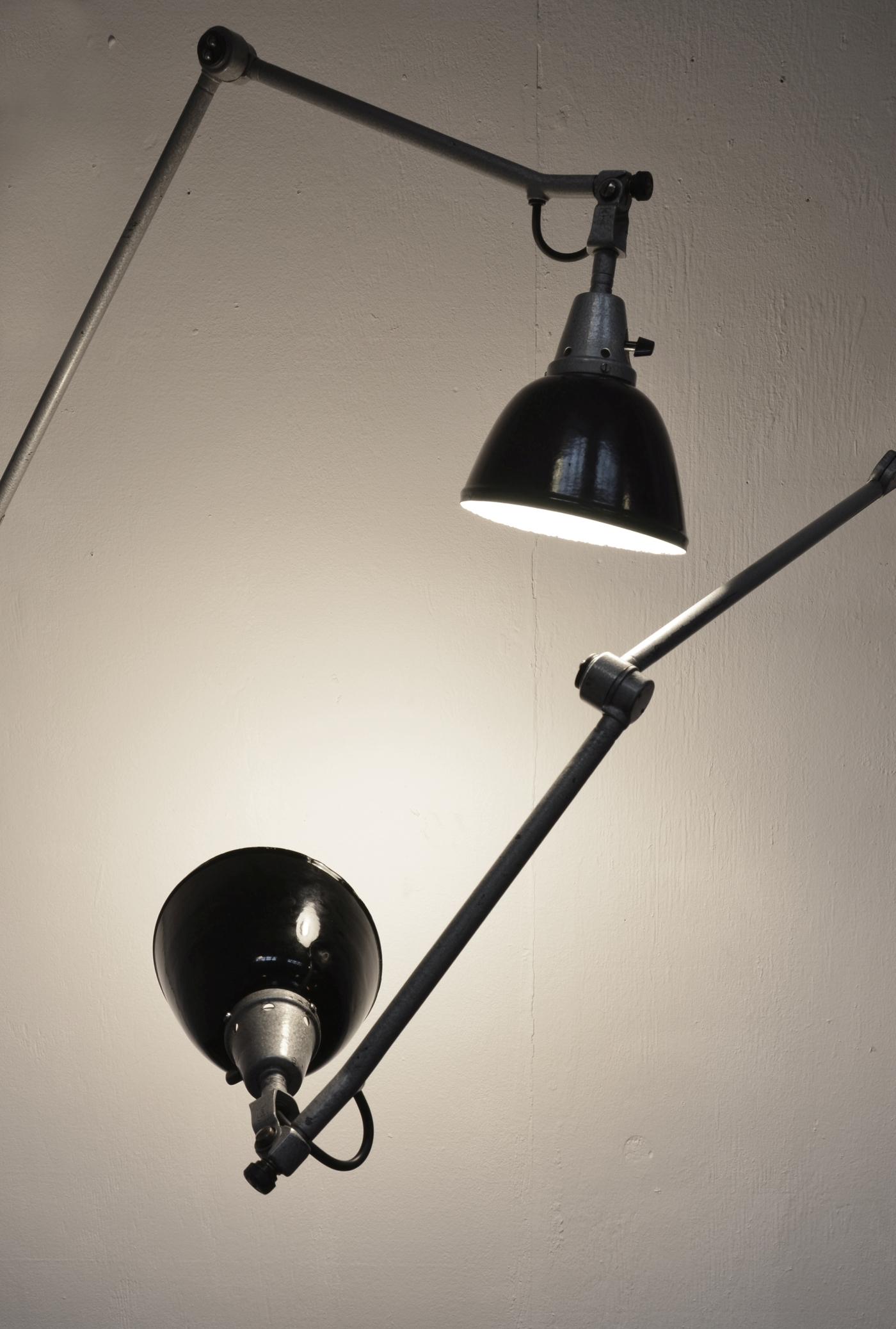 seltene-midgard-wand-gelenklampe Stilvolle Lampen In Der Wand Dekorationen