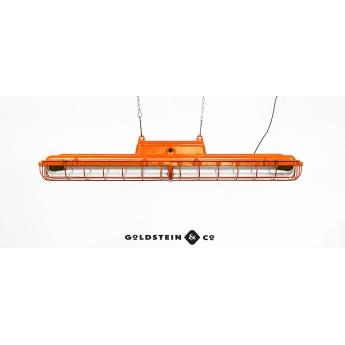 "Industrielampe ""Submarine"""