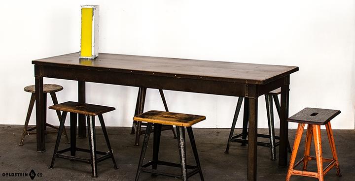 Der ROWAC-Tisch
