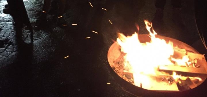 FeuerFest auf der Feinkost am Sonntag, 5. Februar 13:00 - 18:00